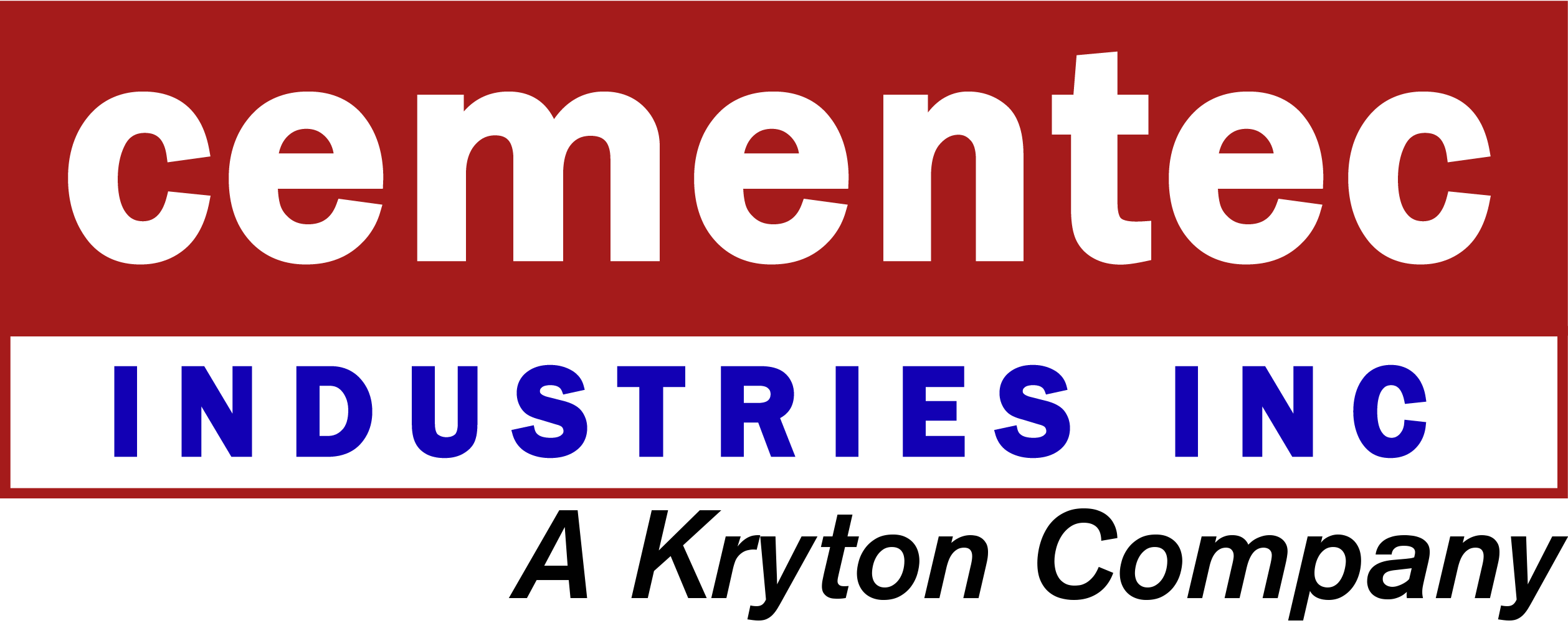 Cementec Industries Inc. Logo